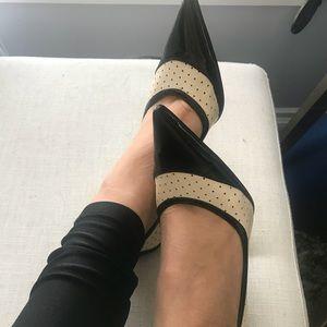 Bandolino pointy heels